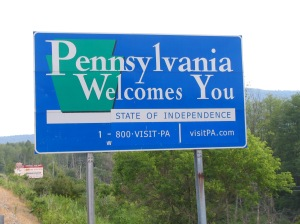 Pa._Welcome_sign_SR_219_McKean_County