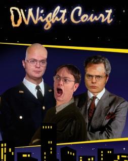 Dwight Court