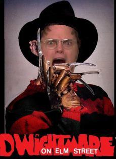 Dwightmare